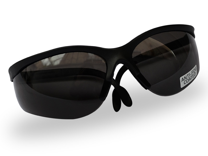 f5d58f0bf7ec2 ÓculosAtlântico. -+. Produtos   Óculos   Atlântico   oculos-3101AF. Óculos  de segurança do trabalho contra impacto de partículas volantes  multidirecionais ...